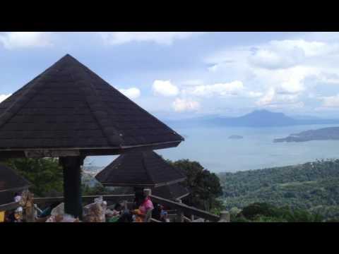 Tagaytay Roadtrip / Tagaytay Picnic Grove Short Vlog#1