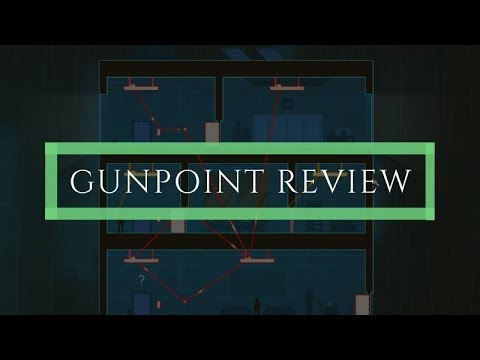 [Review] Gunpoint is a Fun Stealth Puzzle Game Available for Linux