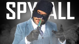 NEW SPIES • Spyfall