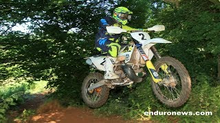 Wales And West Enduro Club Round 3 Coleford - Gloucestershire 2018