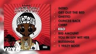 2 Chainz - Kilo (Audio)