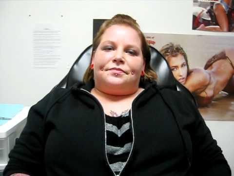 Deanna Dimple Piercing 6