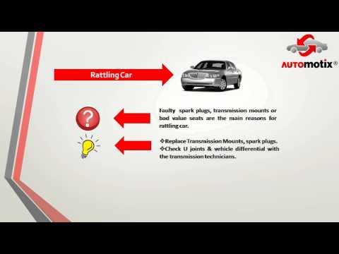 Purpose Of Car Transmission
