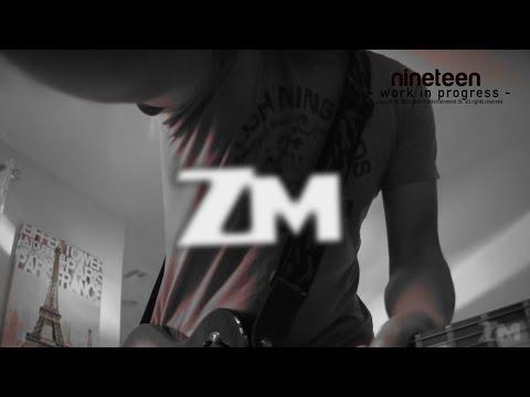 zack miatchell - nineteen - demo (guitar only)