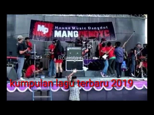 Kumpulan dangdut panggung terbaru 2019