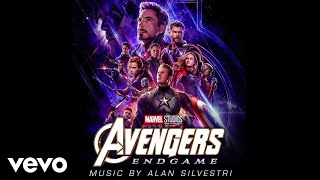 Download Alan Silvestri - The Real Hero (From ″Avengers: Endgame″/Audio Only) Video