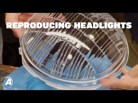 How to restore your  headlight lens -  Auto Restoration & Repair Tutorial