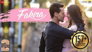 Download Fakira – Student Of The Year 2 | Tiger Shroff, Tara & Ananya |Vishal & Shekhar|Sanam & Neeti| Anvita Video