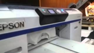 How to Build Epson R3000 DIY DTG Arduino Flatbed Printer