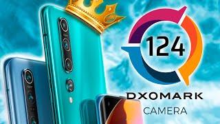 Xiaomi Mi 10 Pro tiene LA MEJOR CÁMARA del mercado!!! Y más