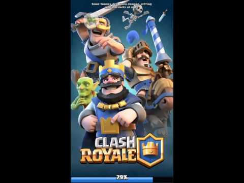 More Clash Royal!