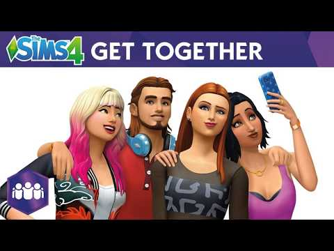 THE SIMS 4 ALL DLCs & ADDONS - V1.37.35.1010 (INCLUDING CATS & DOGS) | FREE PC DOWNLOAD