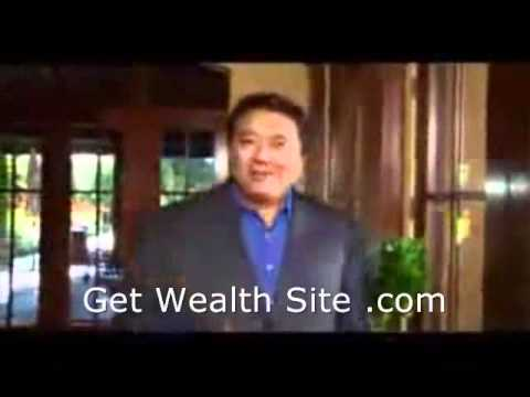 How to Start a Business From Home Fast and Cheap - Robert Kiyosaki