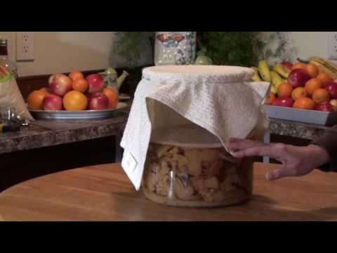 How To Make Apple Cider Vinegar And Why