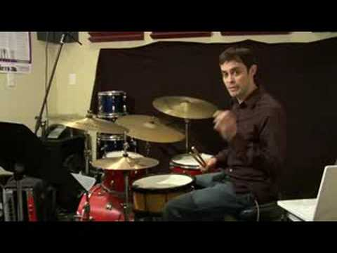 How to Practice Playing the Drums : Training Your Ears for the Drums