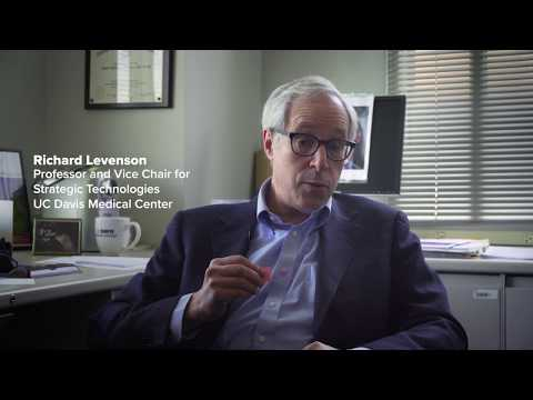 2018 Innovator of the Year — Richard Levenson
