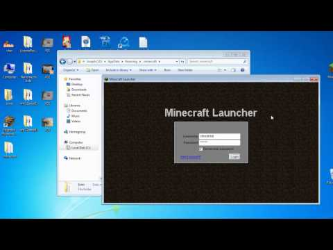 How to get rid of your Minecraft Texture Pack