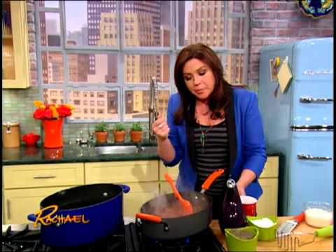 Amore Tomato Paste on the Rachael Ray Show