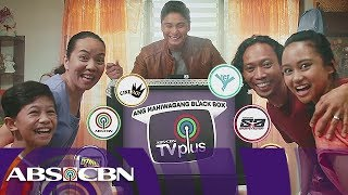 ABS-CBN TVplus launches newest feature: INFOplus