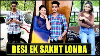 DESI - EK SHAKT LONDA || Rachit Rojha