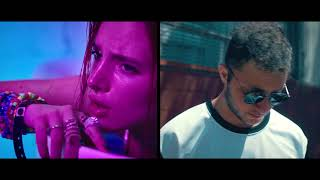 Prince Fox - Just Call (feat. Bella Thorne) | Official Music Video