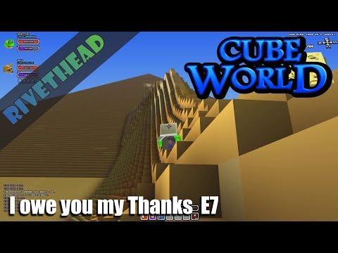 Cube World Season 7 - E7-