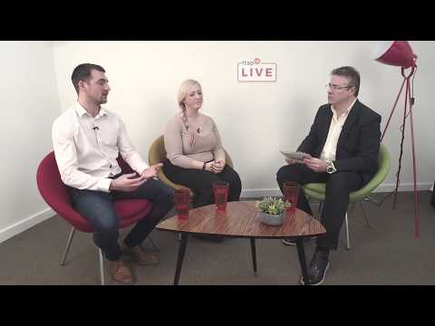 1tap live - Episode 2: What happens when you get audited?