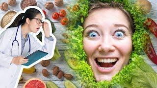 REVEALED: Dramatic Health Reversals Eating Plant-Based