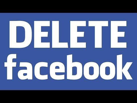How To Delete Your Facebook Account | And Why I deleted Mine!