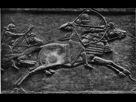 The Great Civilizations of the Ancient World  :   Documentary on Assyria and Macedonia