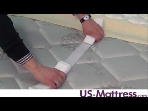 CKI Create A King Mattress Connector
