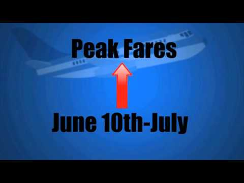 The best months for finding bargain airfares | Clark Howard