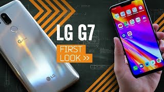 LG G7 Review [Part 1]: ThinQing Out Loud