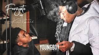 YoungBoy Never Broke Again - Forgiato [Official Audio]