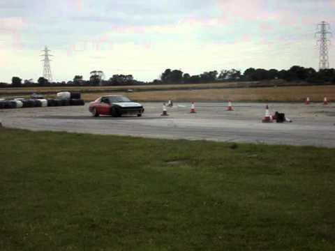 Blyton FD3slides drifts
