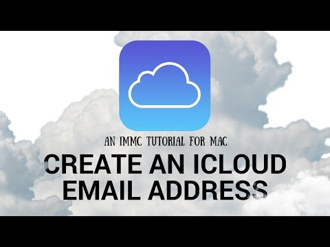 How To: Create an iCloud email address - Simple as a few clicks!