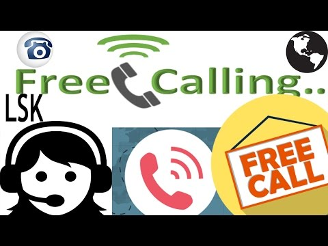How to Make a Free Call from Internet to Mobile (Urdu/Hindi)