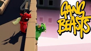 Gang Beasts Online - No One Will Ever Know... [melee]