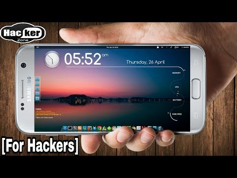 [For Hackers]Install Linux OS on Android Phone.![Without Root][Hack Everything with Linux Terminal]