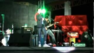 """Jovit Baldivino @ Calangay, San Nicolas, Batangas Dec. 24, 2010 """"Faithfully"""""""