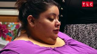 This Woman's Family Is Hesitant To Support Her Weight-Loss Surgery