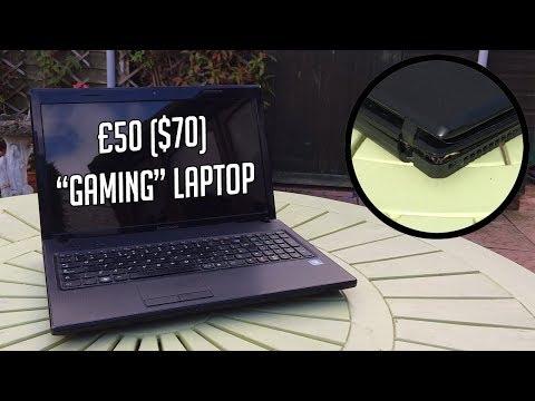 The $70 Ebay
