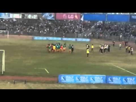 Ethiopia 3 0 Burundi Oct 25, 2015