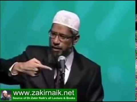 Zakir Naik Q&A-277  |   Why Muslims Worship Kaba