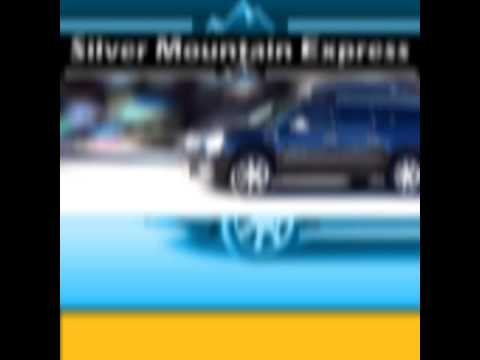 Denver to Vail Transportation. Colorado Silver Mountain Express Limo Service.