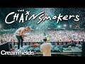 Download  The Chainsmokers @ Creamfields 2018 MP3,3GP,MP4