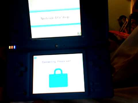 How To: Get internet on a DSi