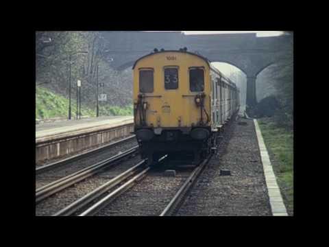 Hastings DEMU c1986