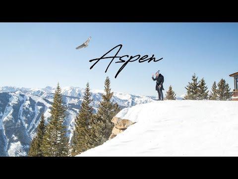 Aspen, Colorado 4K || Zak Longo