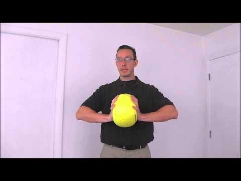 Shoulder Pain Rotator Cuff  Frozen Shoulder Exercises Range of Motion Exercises Isometrics